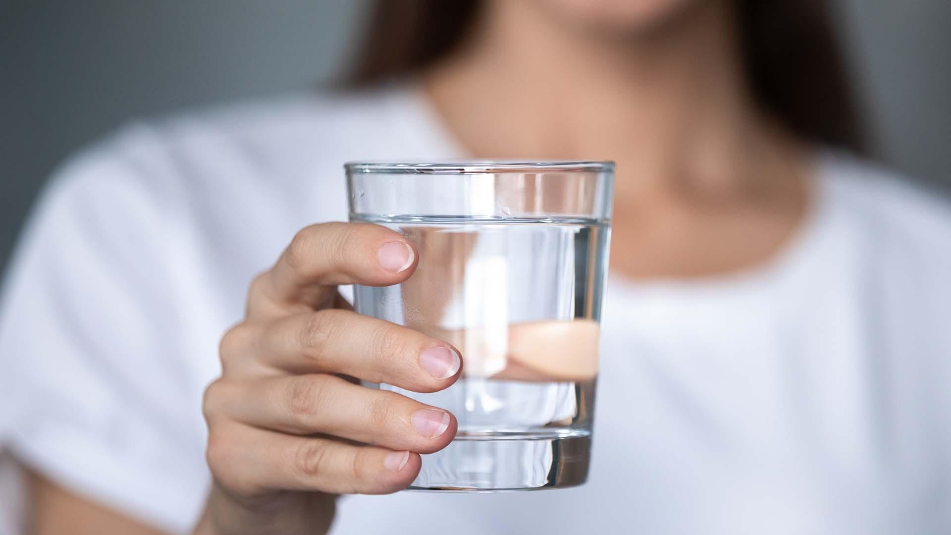 oset vannbehandlingsanlegg